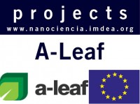 A-LEAF: An Artificial Leaf