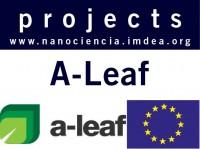 A-LEAF: An Artificial Leaf