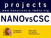 NANOvsCSC Optimisation of functional NANOparticles as a novel, minimal-invasive and efficient therapy for targeting Cancer Stem Cell