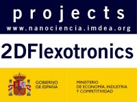 2DFlexotronics Two-dimensional flexible and transparent optoelectronics for photovoltaic applications